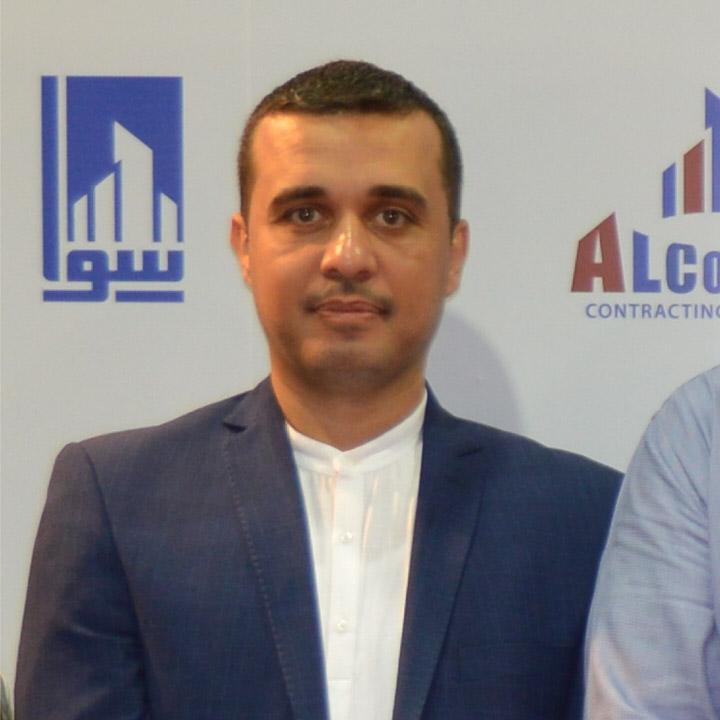 Bashar Hassan